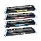 HP toner set voor Color Laserjet 2600N serie € 79,95