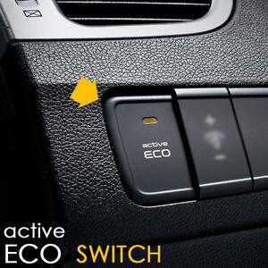 Switch-active-ECO-Button-Black-1p-For-11-12-Hyundai-Elantra-Avante-MD