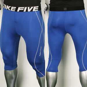 Take-Five-Mens-Compression-082-Sports-Pants-All-Size
