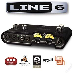 Line-6-POD-Studio-UX2-USB-Farm-Reason-Guitar-Recording