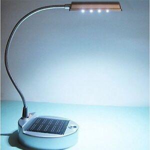 morden led table desk bedside reading study home office. Black Bedroom Furniture Sets. Home Design Ideas