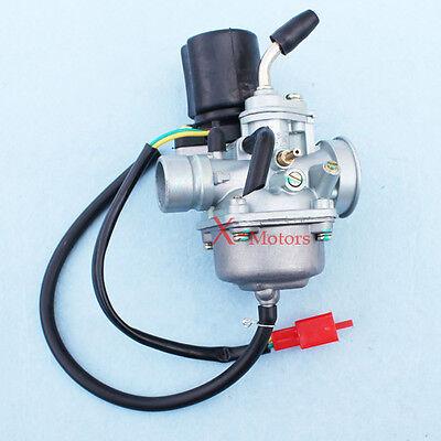 Carburetor For Eton 50cc Beamer 90cc 100cc Viper 2-stroke Carb Carburetor
