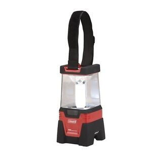 COLEMAN-CPX-6LED-EASY-HANG-RECHARGEABLE-LANTERN