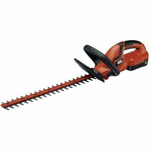Black-Decker-22-18V-NiCAD-Hedge-Trimmer-NHT2218