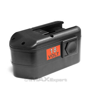 NEW-18-VOLT-18V-Battery-for-48-11-2230-MILWAUKEE-Drill