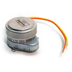 Honeywell 802360ja 24v Replacement Zone Valve Motor Ebay