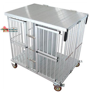 Dog Show Trolley For Sale
