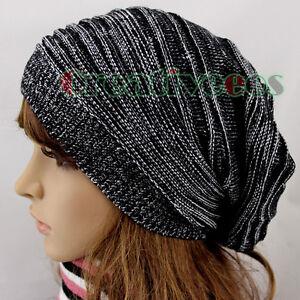 new fashion cool pretty mens womens beanie winter wool