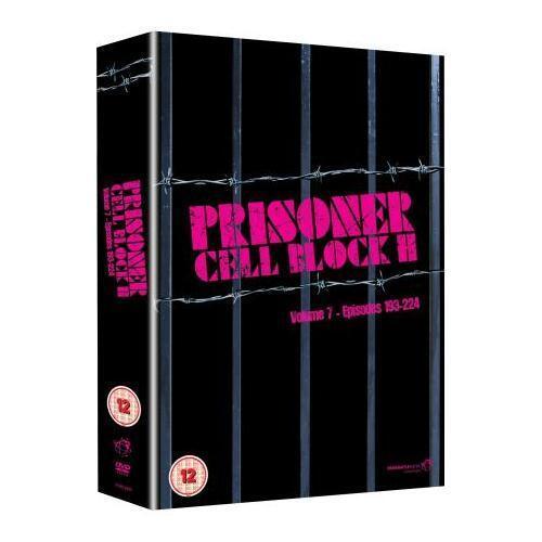 Prisoner Cell Block H: Volume 7 - DVD NEW SEALED  (8 Discs)