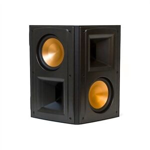 Klipsch-RS-62-II-Reference-Series-Surround-Speaker-Each-Black