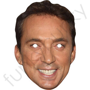 Bruno-Tonioli-Strictly-Come-Dancing-Card-Mask-Made-In-The-UK-By-Funkybunky
