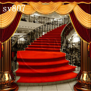 INDOOR-STAIRCASE-10x10-CP-SCENIC-BACKGROUND-BACKDROP-SV807
