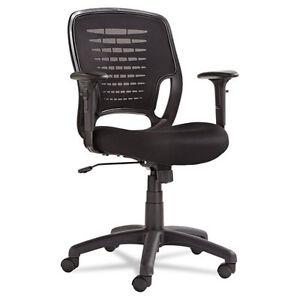 NEW-Alera-Eikon-Series-Swivel-Tilt-Mesh-Task-Chair-Black
