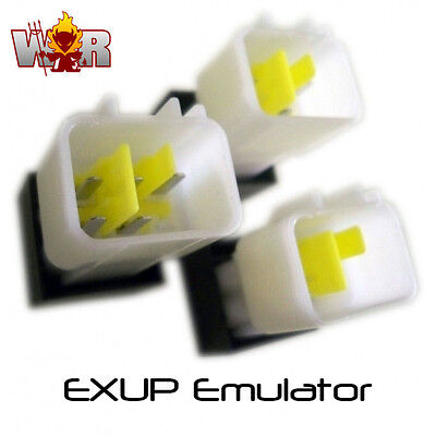 EXUP Servo Eliminator Emulator for Yamaha R6 R1 FZ1 FZ10 FZS1 Free US Shipping!