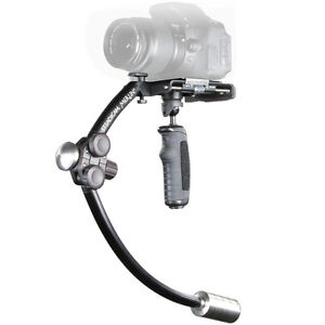 Steadicam Merlin 2 Camera Stabilizing System *BRAND NEW*