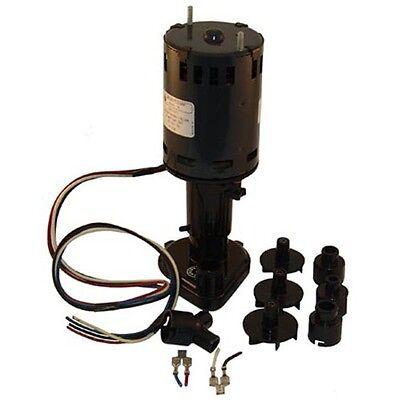 Ice Machine Pump Motor Kit 115/230v For Manitowoc Scotsman Beckett 681210