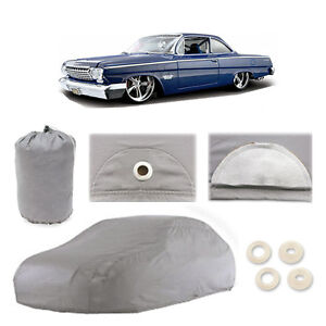 CHEVY BEL AIR CAR COVER 1957 1958 1959 1960 1961 1962 !