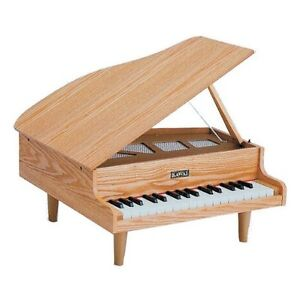 New 1102-7 Mini Grand Piano Kawai Jpan Company (Wood)  From japanese
