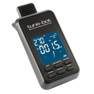 Tune-Bot-Electronic-Drum-Tuner-Black-In-stock-FREE-SHIPPING