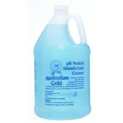 Australian Gold Ag Ph Neutral Disinfectant Tanning Bed Cl...