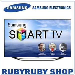 SAMSUNG-TV-UN46ES8000F-46-Slim-LED-Full-HD-1080p-Wide-Smart-TV-3D-Glass-x-2