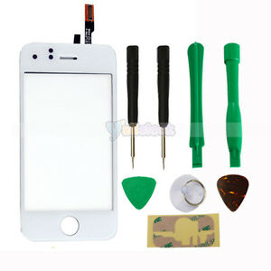 New-LCD-Touch-Screen-Glass-Digitizer-for-iPhone-3GS-White