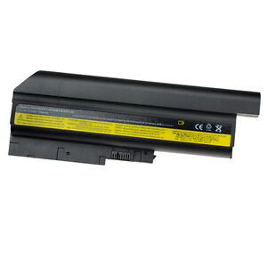 New-7800mAh-9-Cell-Laptop-Battery-for-Lenovo-IBM-Thinkpad-T60-T61-R60-40Y6797