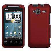 HTC EVO Shift Rubber Case