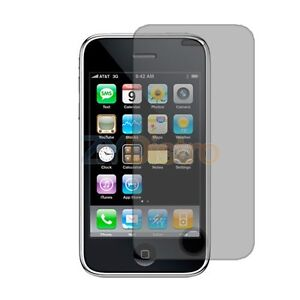 CLEAR-SCREEN-PROTECTOR-COVER-For-Apple-iPhone-3G-S-3GS