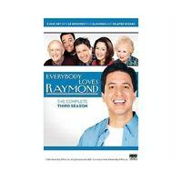Everybody Loves Raymond - Season 3 dvd