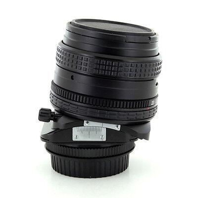 Arsat 80mm F/2.8 Tilt Shift Lens For Minolta Af/ Sony Alpha Camera,ship From Usa