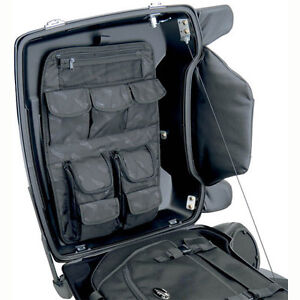 Saddlemen Tour Pack Lid Organizer - Harley Tour Pack FLH - 3516-0123