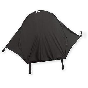 Summer Infant Rayshade Rain/ UV Sun Shade Canopy Extender for Single Strollers