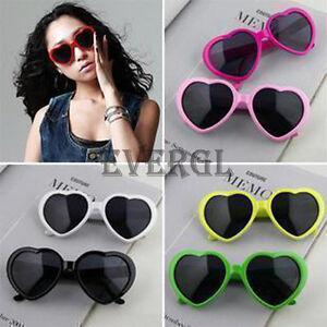 Brand-New-Heart-Shape-Love-Fashion-Men-Women-Heart-Love-Sunglasses-8-Colors