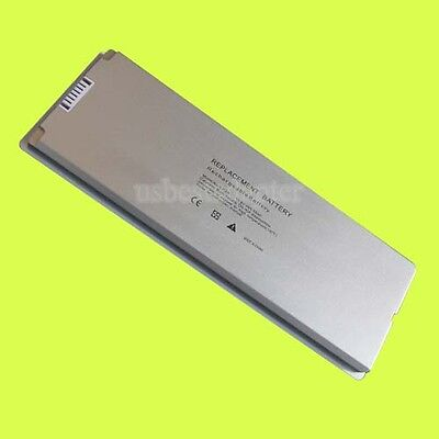 "New Laptop Battery for Apple MacBook 13"" 13.3 Inch A1181 A1185 MA561 MA566 White on Rummage"