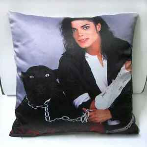 Michael-Jackson-Black-Or-White-style-Cushion-Pillow-Cover-Case-NO-1