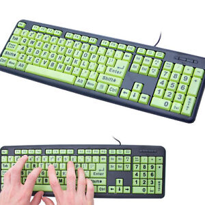 Glowkey-Glow-in-the-Dark-Keyboard-with-4x-Larger-Lettering-and-Spill-Resistance