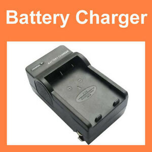 NB-6L Battery Charger for Canon PowerShot SD1200 IS