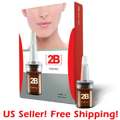 2B Alternative For Face 7ml x2 skin refining loss (US Seller!!) on Rummage