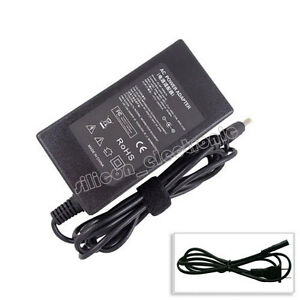 ac adapter for hp photosmart 2600 2608 2610 2610v 2610xi 0950 2106 printer power. Black Bedroom Furniture Sets. Home Design Ideas
