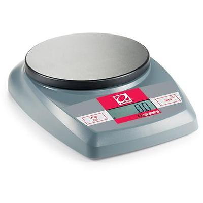 Ohaus CL-201 Digital Gram Scale 200 g x 0.1 g