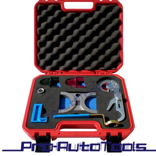 GM/SAAB V6 V6 3.0L & 3.2L Engine Timing Tool Set