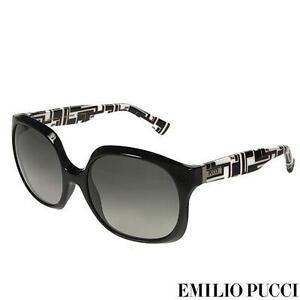 EMILIO-PUCCI-Made-in-Italy-Wonderful-Brand-New-Sunglasses-Length-5-5in
