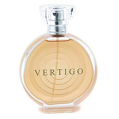 Vertigo For Women By Vertigo Edt Spray 3.4 Oz Brand No Box