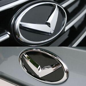 Hyundai Azera Grill Ebay