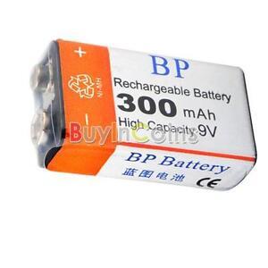 BP-9V-9-Volt-Ni-MH-Rechargeable-Battery-300mAh
