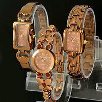 Elegant Quartz Wrist Watch