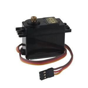 MG995 mg 995 Metal Gear 2BB Torque RC Servo for HPI Savage XL RC Heli Boat Car