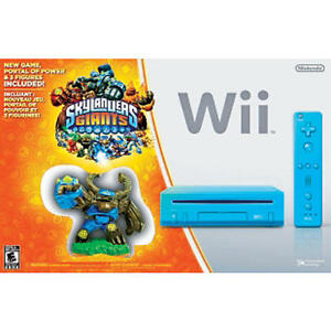 Skylander-Giants-Bundle-for-Nintendo-Wii-in-Blue