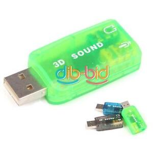 USB-2-0-Mic-Speaker-5-1-Channel-3D-Virtual-Audio-Sound-Card-Adapter-fr-Laptop-ER